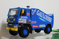 DAF CF 75 FAV dakar Rally 2004